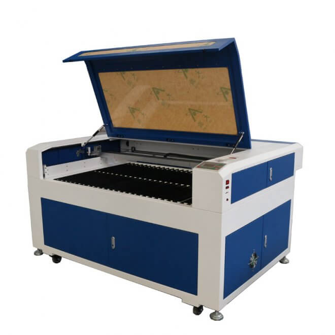 Home Use Small CNC Co2 Laser Cutter Machine With Affordable Price