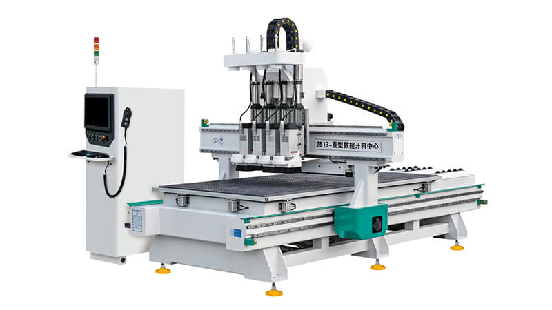 4x8 Feet Wood Cnc Router Table Machine For Sale