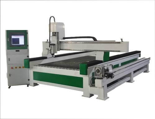 Cnc Machine For Sale >> Best Price 3d Cnc Wood Carving Machine With Rotary Axis For Sale