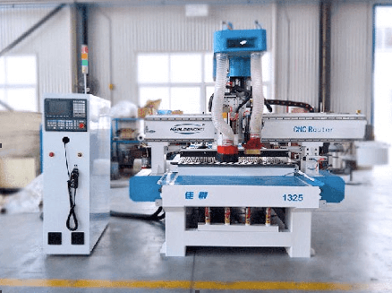 Automatic tool changer(ATC) machining center