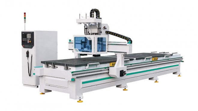 3 Axis Wood CNC Machine with Affordable Price