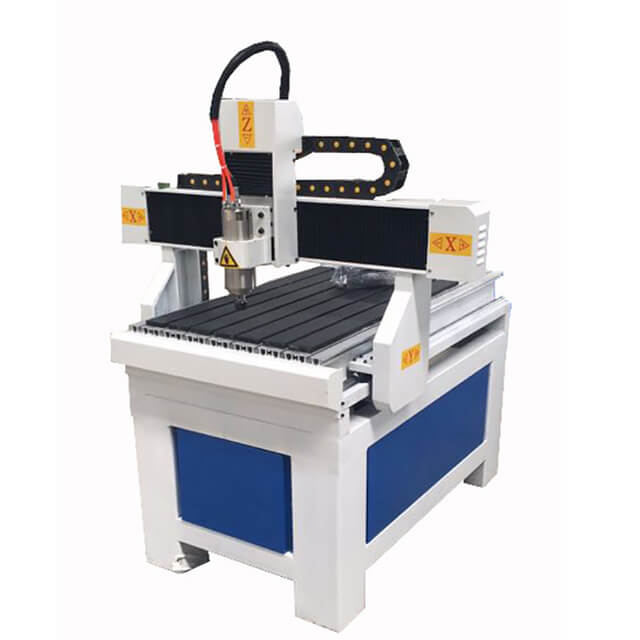 Cheap CNC Metal Engraving Machine for Sale