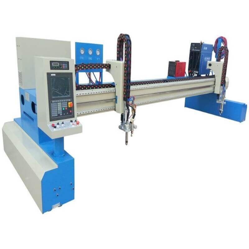 Gantry CNC Plasma Cutter Machine with Affordable Prices