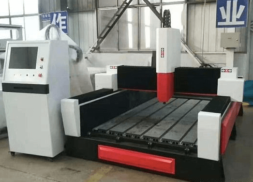 stone cnc carving machine