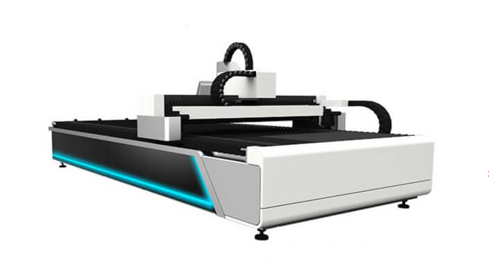 Metal Laser Cutter Or CNC Plasma Cutting Which CNC Machine To Buy