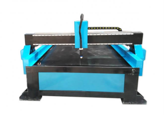 Sheet Metal Used CNC Plasma Cutter Water Table for Sale