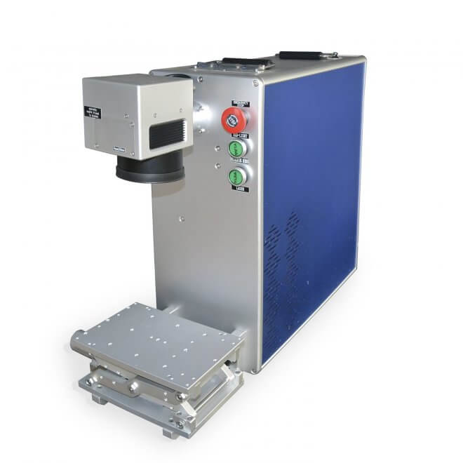 Best Portable Metal Laser Engraver Machine for Sale