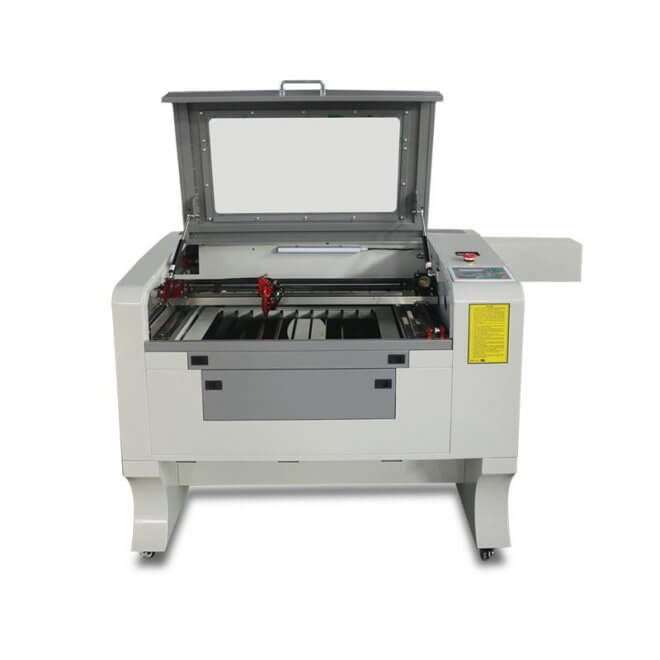 Hobby Used CNC Laser Engraver for Sale