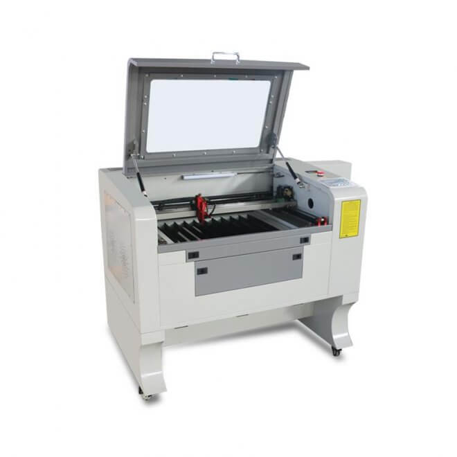 Small Co2 Laser Engraving Cutting Machine