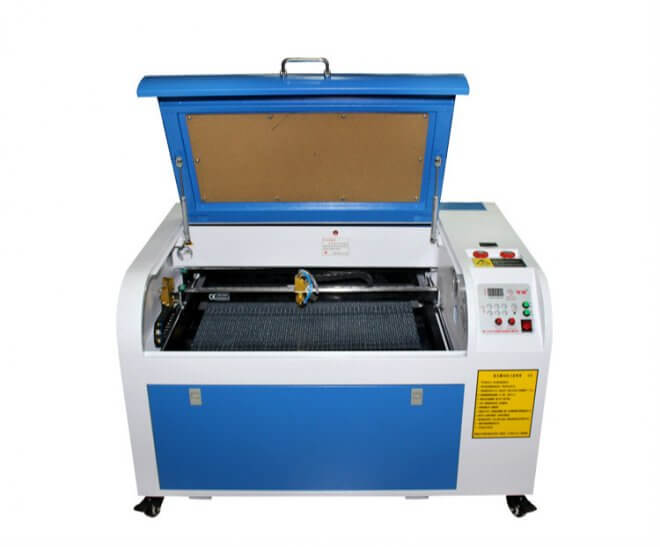Small Hobby Laser Cutting Machine with Best Price for Crafts